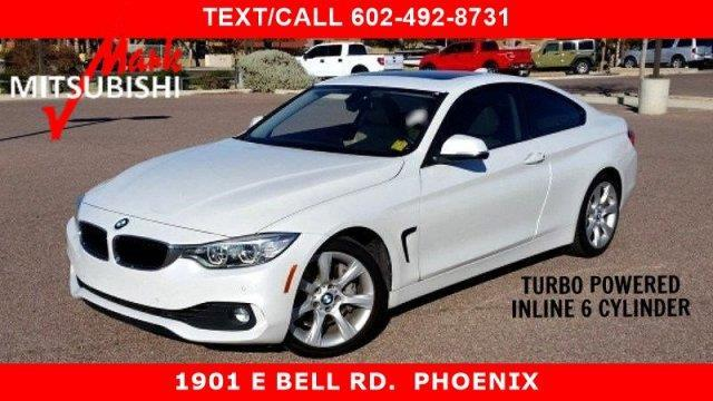 2014 bmw 4 series 435i 435i 2dr coupe for sale in phoenix arizona classified. Black Bedroom Furniture Sets. Home Design Ideas