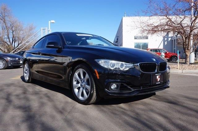 2014 BMW 4 Series 435i xDrive AWD 435i xDrive 2dr Coupe
