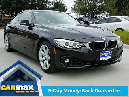 2014 Bmw 4 Series 435i Xdrive Awd 435i Xdrive 2dr Coupe For Sale In Garland Texas Classified