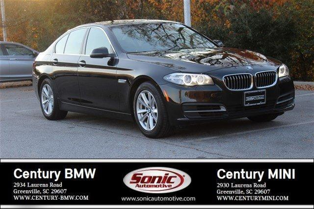 2014 BMW 5 Series 528i xDrive AWD 528i xDrive 4dr Sedan