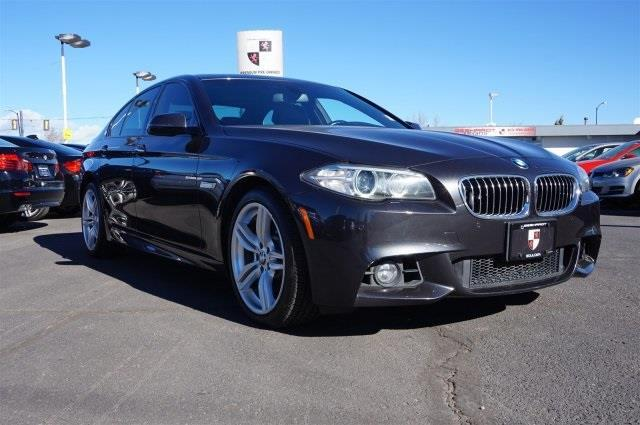 2014 BMW 5 Series 535d xDrive AWD 535d xDrive 4dr Sedan