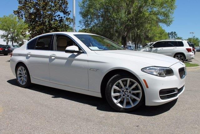 2014 bmw 5 series 535i 535i 4dr sedan for sale in tallahassee florida classified. Black Bedroom Furniture Sets. Home Design Ideas