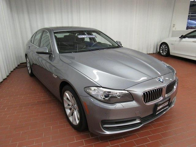 2014 Bmw 5 Series 535i Xdrive Awd 535i Xdrive 4dr Sedan For Sale In Chestnut Ridge New York