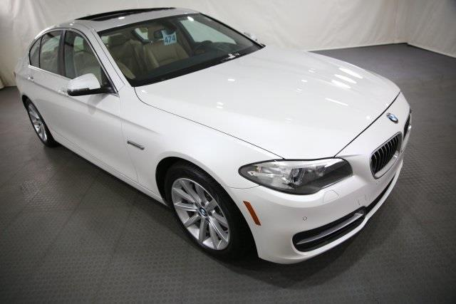 2014 BMW 5 Series 535i xDrive AWD 535i xDrive 4dr Sedan