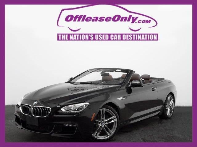 2014 bmw 6 series 640i 640i 2dr convertible for sale in orlando. Cars Review. Best American Auto & Cars Review