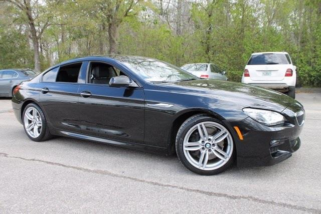 2014 bmw 6 series 640i gran coupe 640i gran coupe 4dr sedan for sale in tallahassee florida - 6 series gran coupe for sale ...