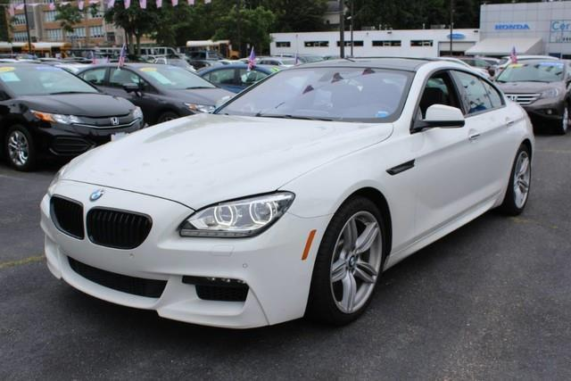 2014 bmw 6 series 640i xdrive gran coupe awd 640i xdrive for Honda manhasset service