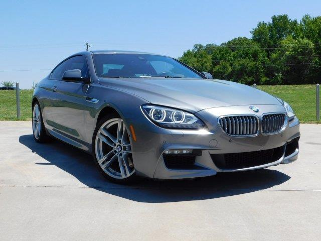 2014 bmw 6 series 650i 650i 2dr coupe for sale in charlotte north. Cars Review. Best American Auto & Cars Review
