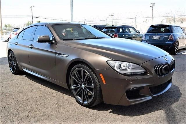 2014 bmw 6 series 650i gran coupe 650i gran coupe 4dr sedan for sale. Cars Review. Best American Auto & Cars Review