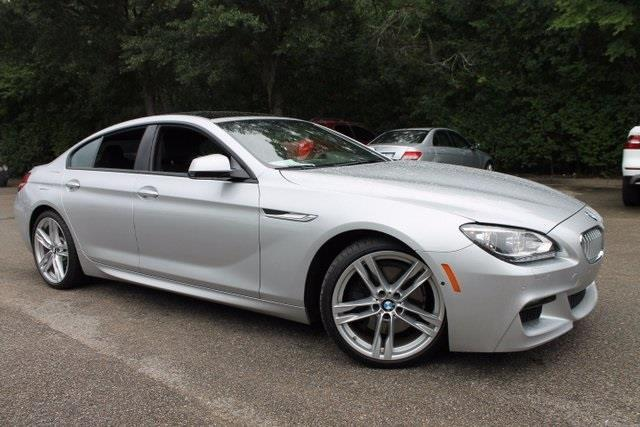 2014 bmw 6 series 650i gran coupe 650i gran coupe 4dr sedan for sale in tallahassee florida - 6 series gran coupe for sale ...