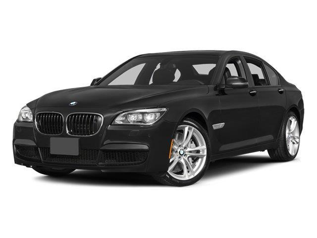 2014 BMW 7 Series 750Li 750Li 4dr Sedan