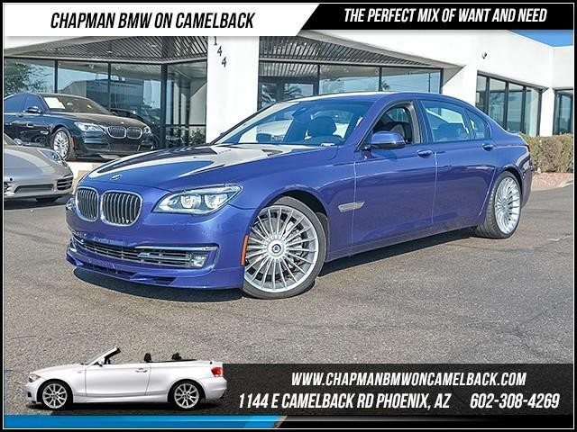 2014 Bmw 7 Series Alpina B7 Lwb Alpina B7 Lwb 4dr Sedan For Sale In Phoenix Arizona Classified