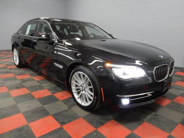 2014 bmw 7 series alpina b7 lwb xdrive awd alpina b7 lwb. Black Bedroom Furniture Sets. Home Design Ideas