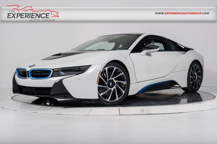 2014 bmw i8 for sale in plainview new york classified. Black Bedroom Furniture Sets. Home Design Ideas