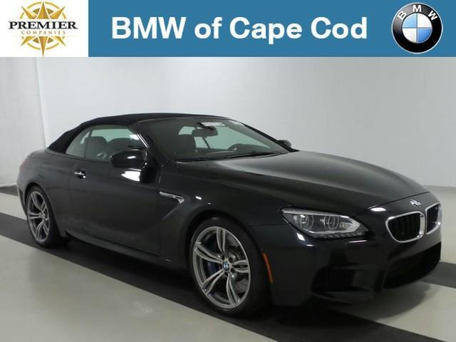 2014 bmw m6 base 2dr convertible for sale in hyannis massachusetts classified. Black Bedroom Furniture Sets. Home Design Ideas
