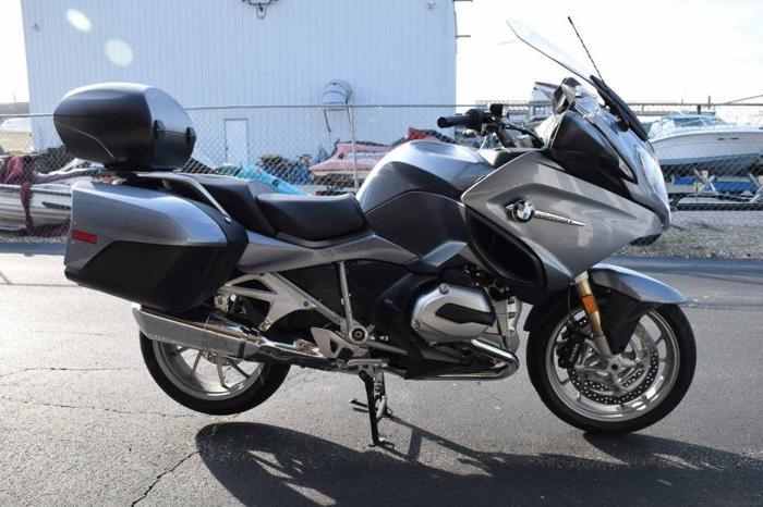 2014 bmw r1200rt for sale in dearborn michigan classified. Black Bedroom Furniture Sets. Home Design Ideas