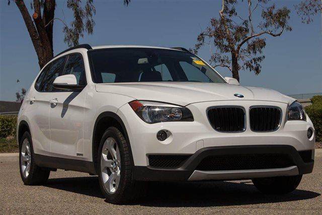 2014 bmw x1 sdrive28i 4dr suv for sale in murrieta california classified. Black Bedroom Furniture Sets. Home Design Ideas