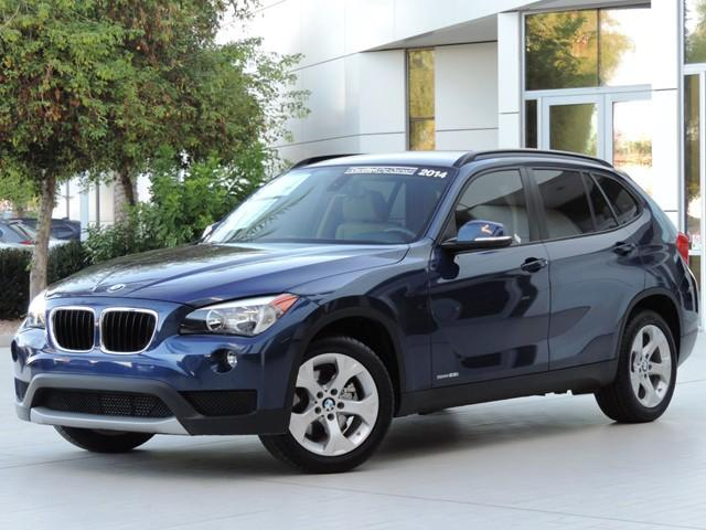 2014 bmw x1 sdrive28i 4dr suv for sale in chandler arizona classified. Black Bedroom Furniture Sets. Home Design Ideas