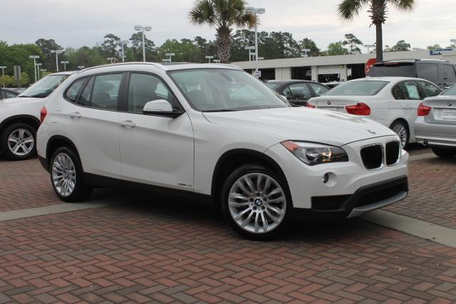 2014 bmw x1 sdrive28i 4dr suv for sale in charleston south carolina classified. Black Bedroom Furniture Sets. Home Design Ideas