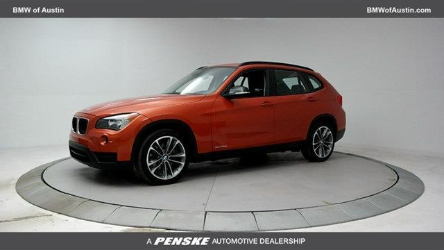 2014 bmw x1 sdrive28i sdrive28i 4dr suv for sale in austin texas classified. Black Bedroom Furniture Sets. Home Design Ideas