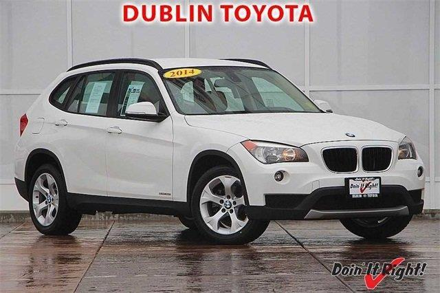 2014 bmw x1 sdrive28i sdrive28i 4dr suv for sale in pleasanton california classified. Black Bedroom Furniture Sets. Home Design Ideas