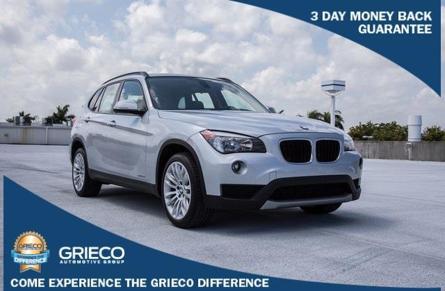 2014 bmw x1 sdrive28i sdrive28i 4dr suv for sale in fort lauderdale florida classified. Black Bedroom Furniture Sets. Home Design Ideas