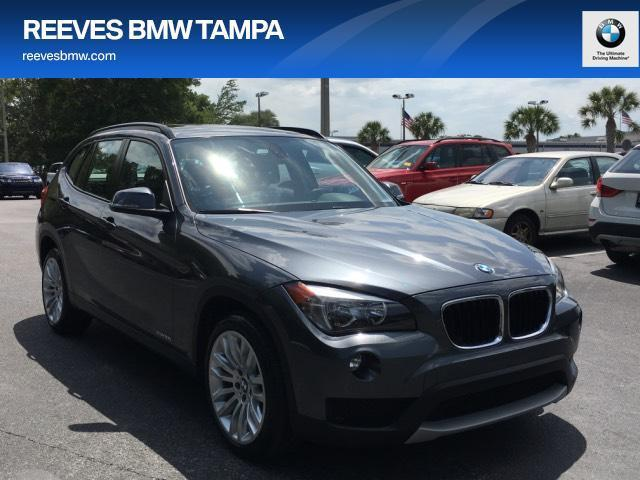 2014 bmw x1 sdrive28i sdrive28i 4dr suv for sale in tampa florida classified. Black Bedroom Furniture Sets. Home Design Ideas