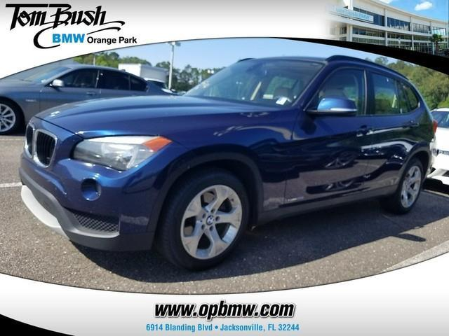 2014 bmw x1 sdrive28i sdrive28i 4dr suv for sale in jacksonville florida classified. Black Bedroom Furniture Sets. Home Design Ideas