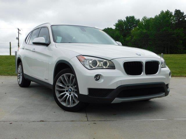 2014 bmw x1 sdrive28i sdrive28i 4dr suv for sale in charlotte north carolina classified. Black Bedroom Furniture Sets. Home Design Ideas