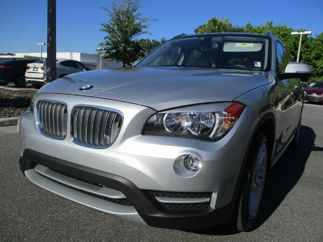 2014 bmw x1 sdrive28i sdrive28i 4dr suv for sale in gainesville florida classified. Black Bedroom Furniture Sets. Home Design Ideas