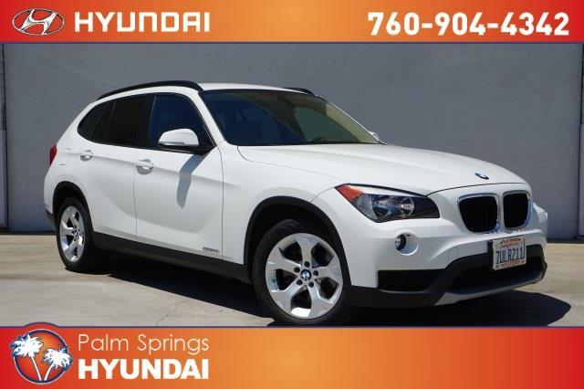 2014 bmw x1 sdrive28i sdrive28i 4dr suv for sale in palm springs california classified. Black Bedroom Furniture Sets. Home Design Ideas