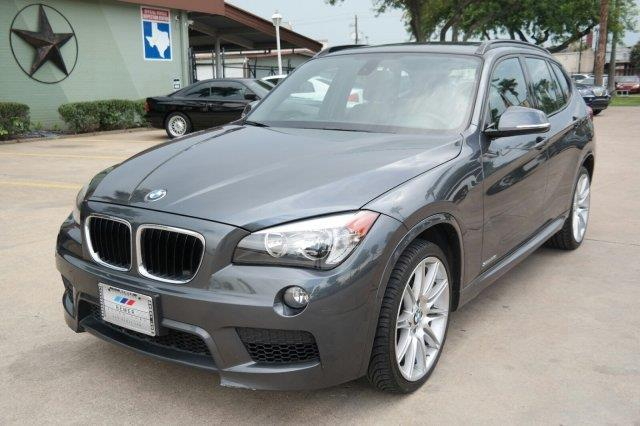 2014 bmw x1 sdrive28i sdrive28i 4dr suv for sale in houston texas classified. Black Bedroom Furniture Sets. Home Design Ideas