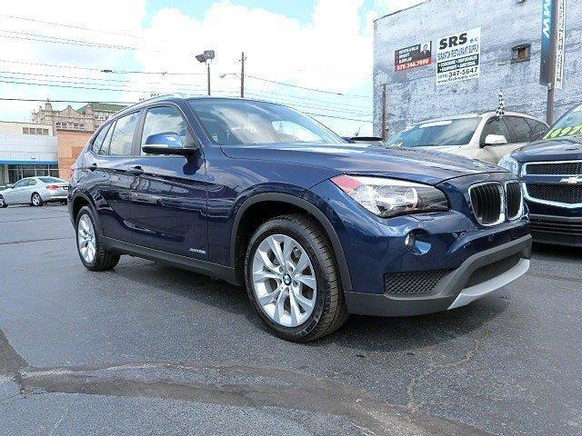2014 bmw x1 xdrive28i awd xdrive28i 4dr suv for sale in scranton pennsylvania classified. Black Bedroom Furniture Sets. Home Design Ideas