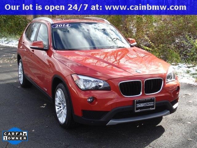 2014 BMW X1 xDrive28i AWD xDrive28i 4dr SUV