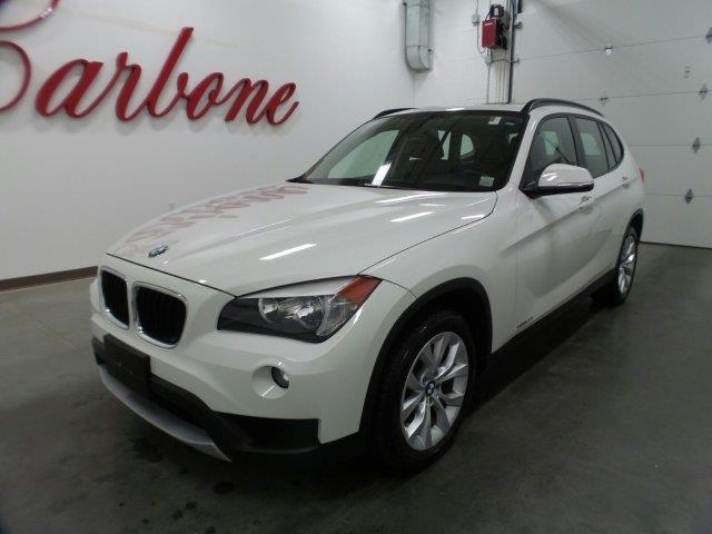 2014 bmw x1 xdrive28i awd xdrive28i 4dr suv for sale in schuyler new york classified. Black Bedroom Furniture Sets. Home Design Ideas