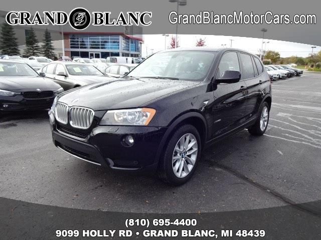 2014 bmw x3 xdrive28i awd xdrive28i 4dr suv for sale in grand blanc michigan classified. Black Bedroom Furniture Sets. Home Design Ideas