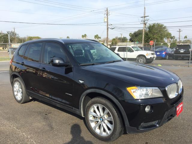 2014 bmw x3 xdrive28i awd xdrive28i 4dr suv for sale in mcallen texas classified. Black Bedroom Furniture Sets. Home Design Ideas