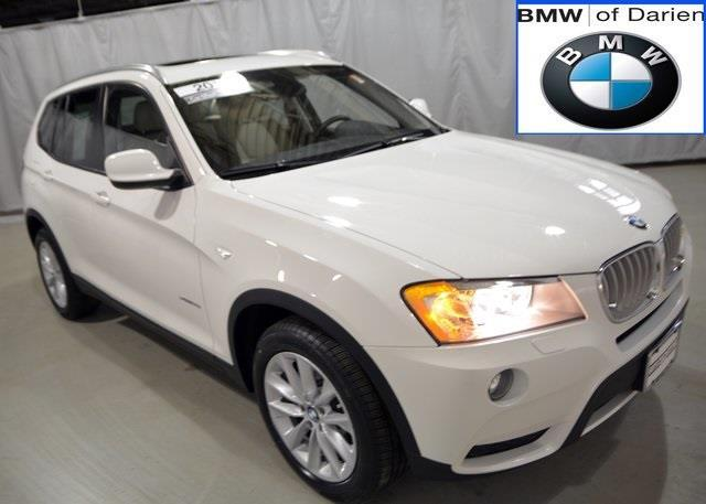 2014 bmw x3 xdrive28i awd xdrive28i 4dr suv for sale in darien connecticut classified. Black Bedroom Furniture Sets. Home Design Ideas