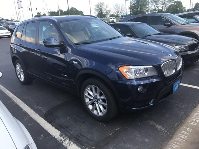 2014 bmw x3 xdrive28i awd xdrive28i 4dr suv for sale in lexington kentucky classified. Black Bedroom Furniture Sets. Home Design Ideas