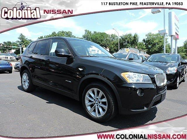 2014 bmw x3 xdrive28i awd xdrive28i 4dr suv for sale in langhorne pennsylvania classified. Black Bedroom Furniture Sets. Home Design Ideas