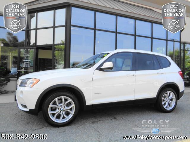2014 bmw x3 xdrive35i awd xdrive35i 4dr suv for sale in edgemere massachusetts classified. Black Bedroom Furniture Sets. Home Design Ideas