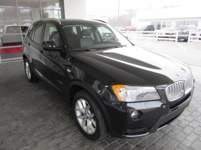2014 bmw x3 xdrive35i awd xdrive35i 4dr suv for sale in south bend indiana classified. Black Bedroom Furniture Sets. Home Design Ideas