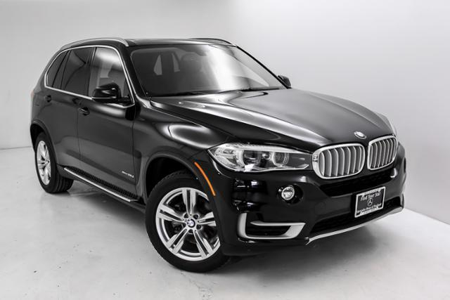 2014 BMW X5 xDrive35d AWD xDrive35d 4dr SUV