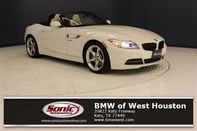 2014 bmw z4 sdrive28i sdrive28i 2dr convertible for sale in katy texas classified. Black Bedroom Furniture Sets. Home Design Ideas