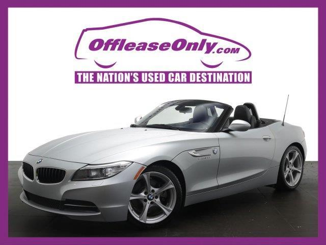 2014 bmw z4 sdrive28i sdrive28i 2dr convertible for sale. Black Bedroom Furniture Sets. Home Design Ideas