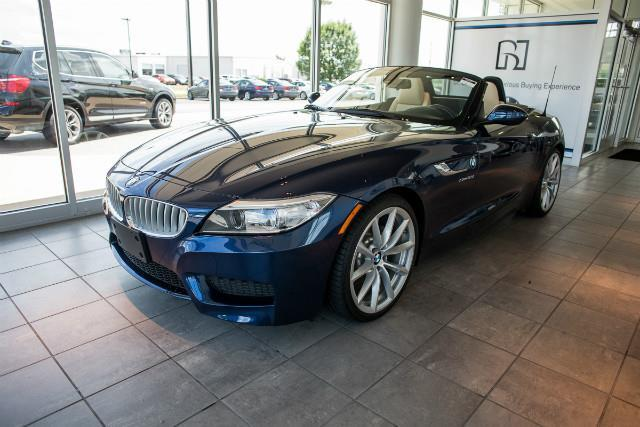 2014 bmw z4 sdrive35i sdrive35i 2dr convertible for sale in shiloh illinois classified. Black Bedroom Furniture Sets. Home Design Ideas