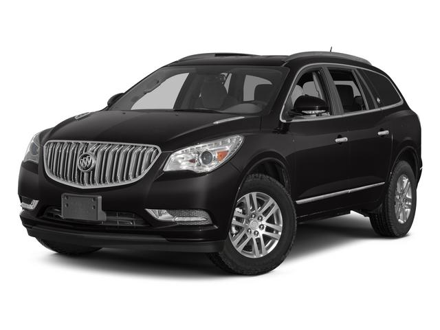 2014 BUICK Enclave AWD Leather 4dr SUV