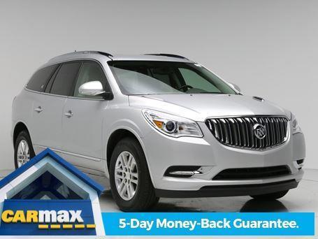 2014 Buick Enclave Convenience Convenience 4dr SUV