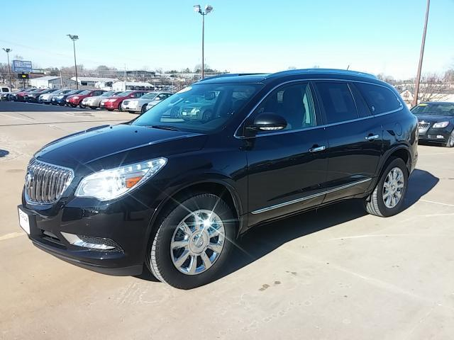 2014 buick enclave leather 4dr suv for sale in quincy illinois classified. Black Bedroom Furniture Sets. Home Design Ideas