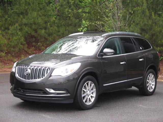 2014 buick enclave leather acworth ga for sale in acworth georgia classified. Black Bedroom Furniture Sets. Home Design Ideas